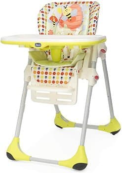 Chicco Polly Double Phase Sunny