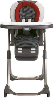 Graco Duo Dinner Presley 3-in-1