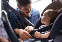 best baby car seat australia