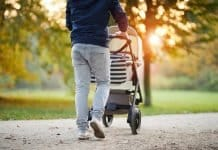 best prams australia