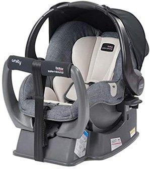 Britax Safe-n-Sound Unity Infant Carrier