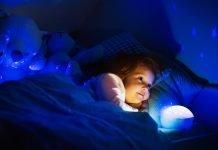 best baby night light australia