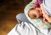 best breastfeeding pillow australia