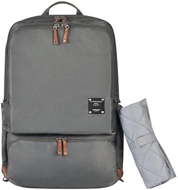 Bebamour Large Nappy Changing Bag