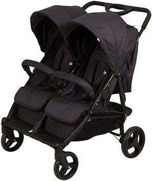 BebeCare Apari Twin Stroller