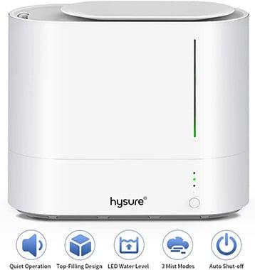 Hysure Air Humidifier