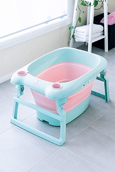 Kids & Bells Bath Baby