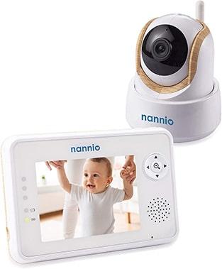 Nannio Comfy