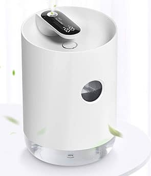 SmartDevil Cool Mist Humidifier