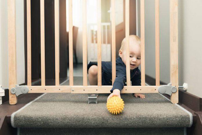 best baby gates australia