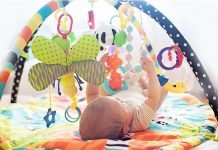 best baby play gym australia