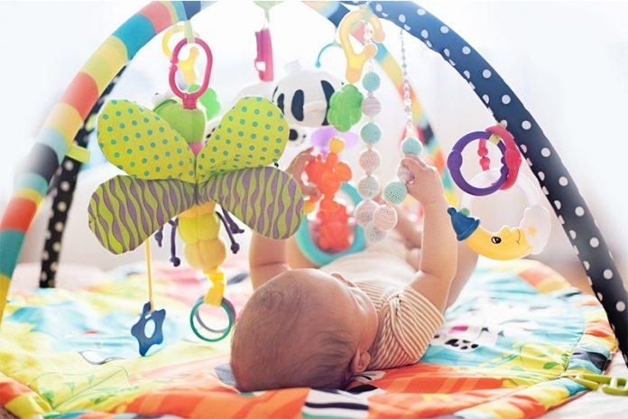 best baby play gym australia
