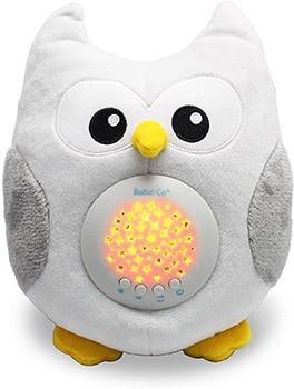 Bubzi Co Soothing Sleep Owl