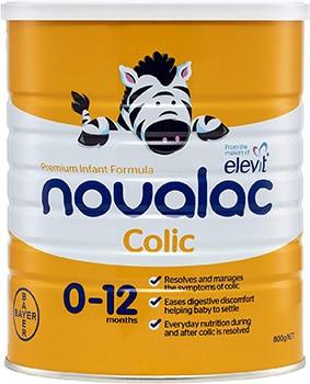 Novalac Colic Premium