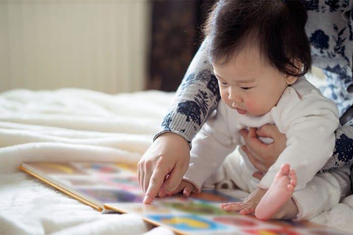 best baby books australia