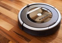 best robot vacuum australia