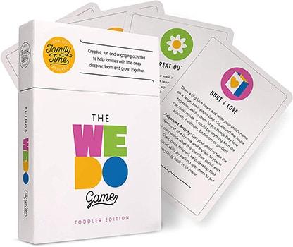 The WeDo Game