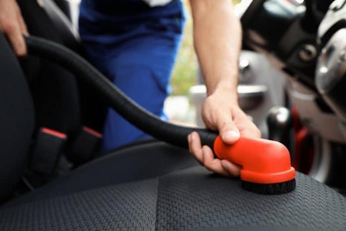 best car vacuum cleaner australia