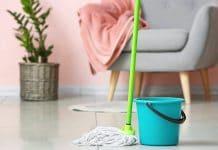 best mop australia