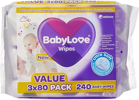 BabyLove Ultra Soft