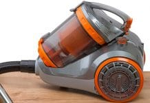 best bagless vacuum cleaner australia