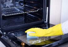 best oven cleaner australia