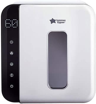 Tommee Tippee Ultra UV 3-in-1 Steriliser