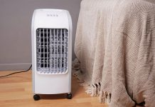 best portable evaporative cooler australia