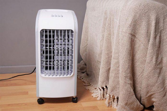 best portable evaporative cooler australia