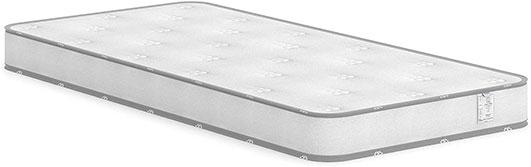 Boori Cot Bed Pocket Spring Mattress