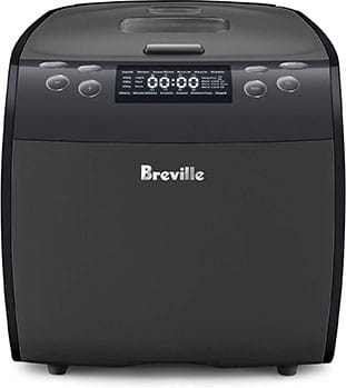 Breville Multi Cooker 9 in 1