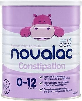 Novalac Constipation Premium