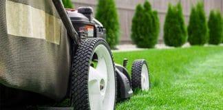 best lawn mower australia