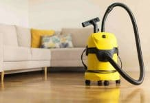 best wet and dry vacuum cleaner australia
