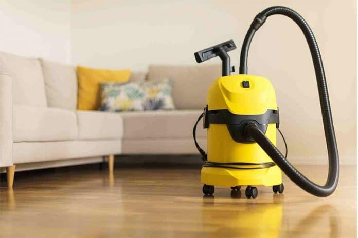best wet and dry vacuum cleaner australia