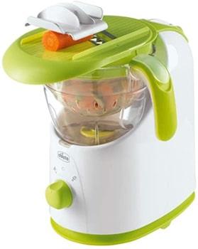 Chicco Easy Meal Steamer Blender 4-in-1