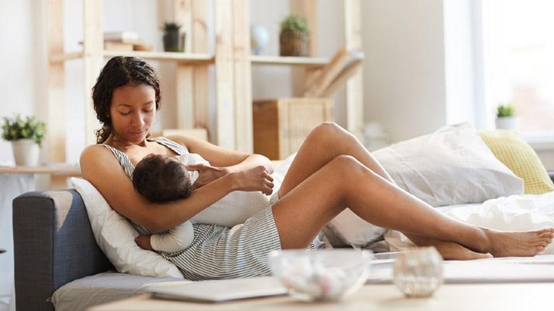 Feeding baby checklist