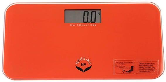 NewlineNY 700 Series Travel Scale
