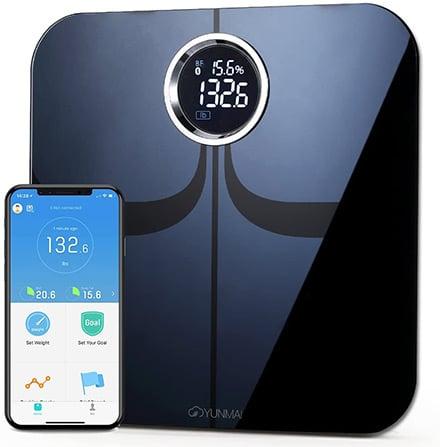 Yunmai Premium Bluetooth Smart Scale