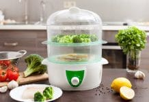best food steamer australia