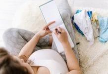 newborn baby checklist australia