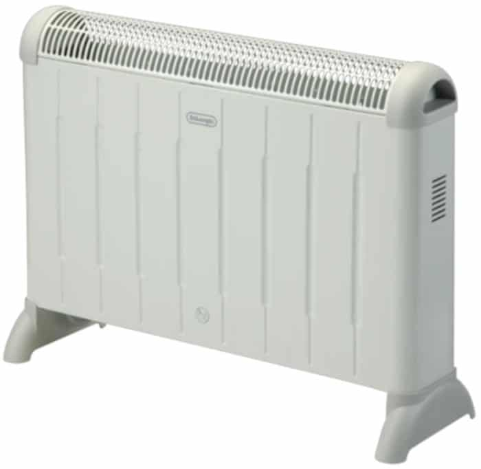 DeLonghi Portable 2000W Convection Heater
