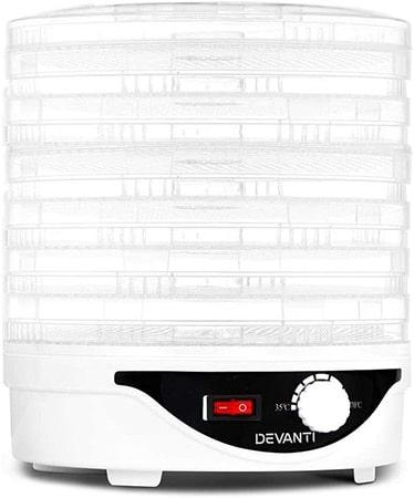 Devanti 7 Trays Dehydrator
