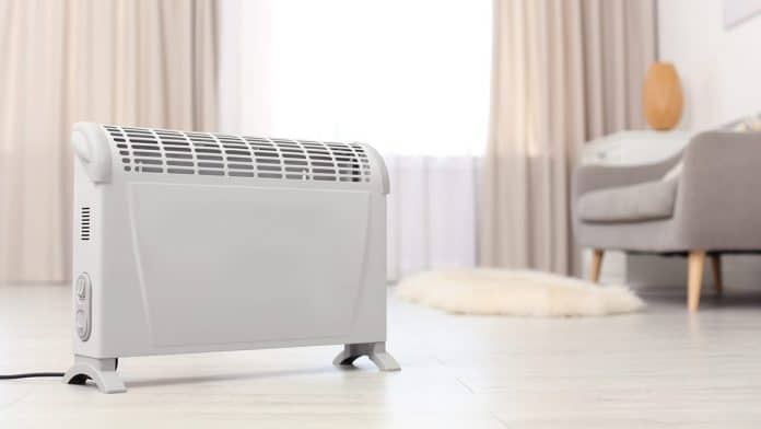 best electric heater Australia