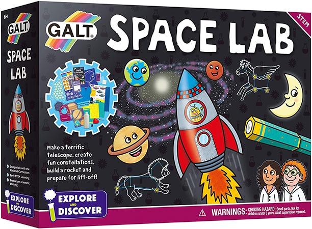 Galt Space LabScience Kit