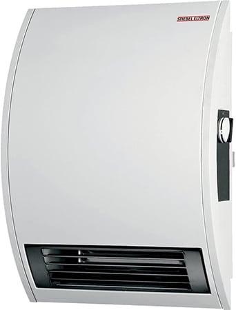 Stiebel Eltron Wall Mounted Electric Fan Heater