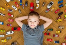 best toys for 5 year old boy Australia