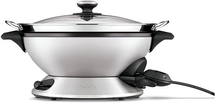 Breville the Hot Wok & Steam
