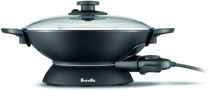 Breville the Quick Wok