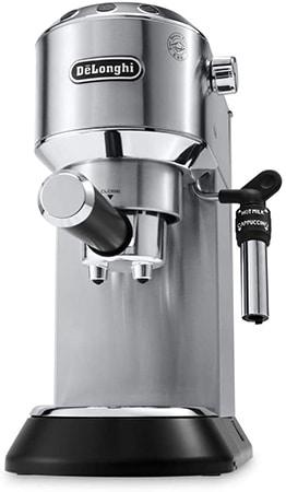 De'Longhi Dedica Pump Espresso